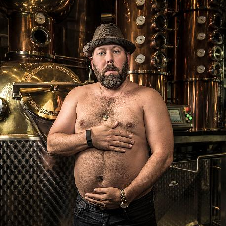 Bert Kreischer's Call In Sick To Work Show