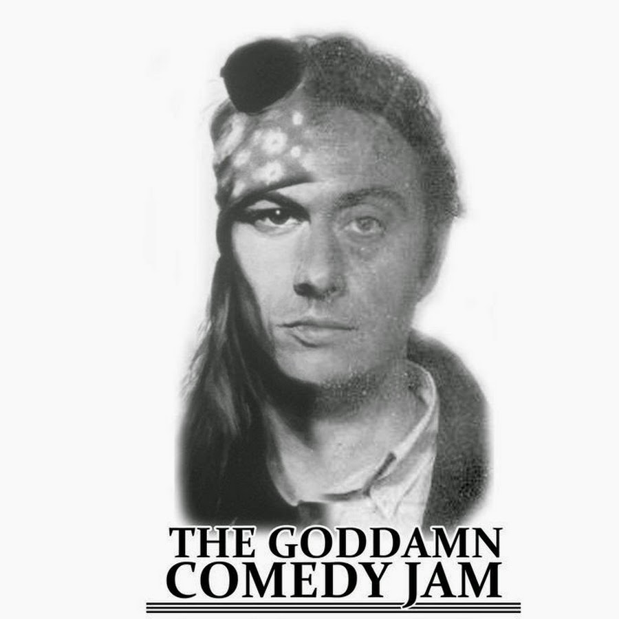 The Goddamn Comedy Jam @ Copper Blues